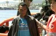 Ingresan en prisión dos personas por tripular una embarcación que estuvo a punto de naufragar