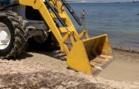 IU exige responsabilidades tras el nuevo episodio de vertidos en la bahía de Algeciras