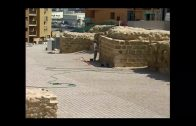 La calle Alférez Villalta Medina se cortará dos días al tráfico para una reparación de Emalgesa