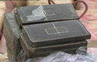 La Guardia Civil detiene a más de 40 personas y se incauta de 4 toneladas de hachís, en una macrorredada en la Comarca