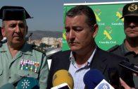 La Guardia Civil recibe nuevos medios marítimos para la lucha contra la inmigración ilegal