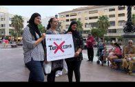 La Plaza Alta acoge una concentración convocada por la comunidad musulmana de Algeciras