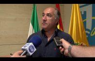 Landaluce anuncia el comienzo de las obras en la Algeciras – Bobadilla