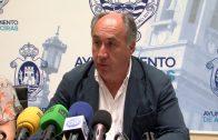 Landaluce asegura que el ayuntamiento trabaja para eliminar las barreras arquitectónicas