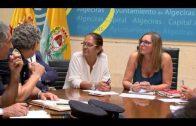 Landaluce destaca el trabajo conjunto realizado para garantizar la seguridad de los asistentes