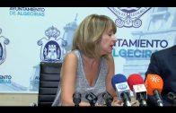 Landaluce destaca que  consiguen una gran programación con poco coste gracias a la gestión municipal