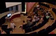 Los alumnos de los cursos intensivos de cine de Ángel Gómez disfrutan de la experiencia
