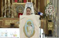 María Jesús Guerrero ofrece el pregón juvenil en honor a la Virgen de la Palma