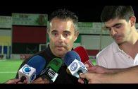 """Para el técnico cordobés, """" dejaron escapar vivo al Algeciras CF """""""