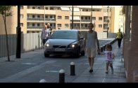 Se reanuda el tráfico en la calle Alférez Villalta Medina tras las obras de Emalgesa