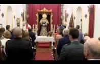 Algeciras celebra el día de la Policía Local con motivo de su patrona la Virgen de las Lágrimas