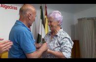 """Carmen González recibe el premio """"Maribel García Revilla"""" por su labor con enfermos de Alzheimer"""