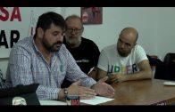 CGT y USO anuncian movilizaciones para la situación de los trabajadores de IMTECH