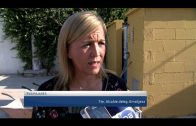 Concluyen las obras de renovación de la red de fecales de la calle Cabo Touriñana
