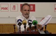 De la Encina defenderá en la Comisión de Fomento mayores in versiones para la Algeciras – Bobadilla