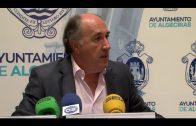 El alcalde de Algeciras confirma su participación en la manifestación por la sanidad