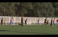 El Algeciras B no consigue la victoria frente al el Club Deportivo San Bernardo