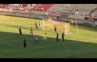 El Algeciras CF ocupa la cuarta plaza gracias a la victoria ante el CD  Alcalá