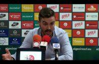 El Algeciras CF repite en casa el domingo