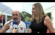 'El Mero' entrega sus galardones con motivo de la Romería de La Palma