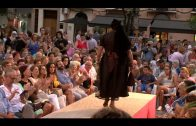 La Pasarela del Bolero anuncia en la Plaza Alta la cercanía de Algeciras Entremares