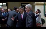 Landaluce agradece al Ministro de Asuntos Exteriores y Cooperación su visita a Algeciras