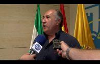 Landaluce valora los últimos datos del paro en Algeciras