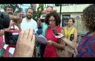 Los campogibraltareños se manifestarán el viernes a las 19.00h para exigir una sanidad digna