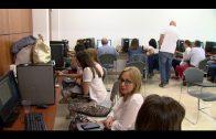 Los empleados municipales participan en los cursos de formación continua de Diputación