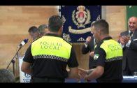 Mañana se realizará el Acto Institucional de la de la Policía Local