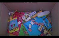 NN.GG inicia su recogida de material escolar para las familias desfavorecidas