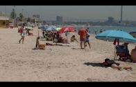 Para el PSOE termina la peor temporada oficial de playas en muchos años