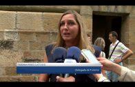 Pérez Custodio destaca el record en cifras turísticas en los actos del Día Mundial del Turismo