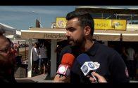 Presentación oficial de la nueva Peña Estibadores Algeciristas