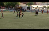 Primera victoria del Algeciras CF