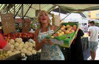 Un barrio de todos organiza la III Feria Gastronómica Intercultural en la plaza del Mercado Torroja