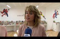 """Abre al público la exposición de cómics """"(Con) secuencial"""", en el Centro Documental José Luís Cano"""