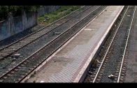 Adif adjudica las obras de adecuación de vías de apartado en la estación de Castellar de la Frontera