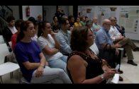 """Apertura del seminario """"José Luis Cano y su época"""" en los XXII Cursos Internacionales de Otoño"""