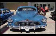 Apymeal celebra mañana una exposición de coches clásicos