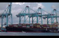CCOO presenta su sección sindical de estiba en Algeciras