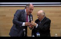 El Ayuntamiento de Algeciras rinde homenaje a Ricardo Silva Vázquez