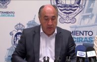 El Ayuntamiento de Algeciras y UCA presentan los XXII Cursos de Otoño