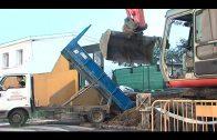 El Ayuntamiento recibe el proyecto de la segunda fase del colector de la Cuesta del Rayo