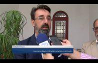 """El equipo de Gobierno respalda la celebración del II Certamen de Bandas """"Cristo de la Misericordia"""""""