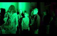 El Museo Municipal luce en verde por la Salud Mental