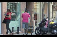 El paro aumenta en septiembre en la comarca en  1.310 personas,  de ellas 531 en Algeciras