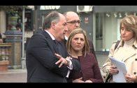 El pleno de Diputación aprueba ocho obras para Algeciras dentro del Plan Invierte