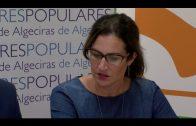 El PP de Algeciras califica de fraude y decepcionantes los presupuestos de la Junta para 2018
