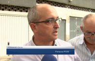 El PSOE atiende las demandas de los vecinos de San José Artesano